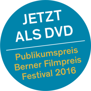 pareil et different berner filmpreis sticker