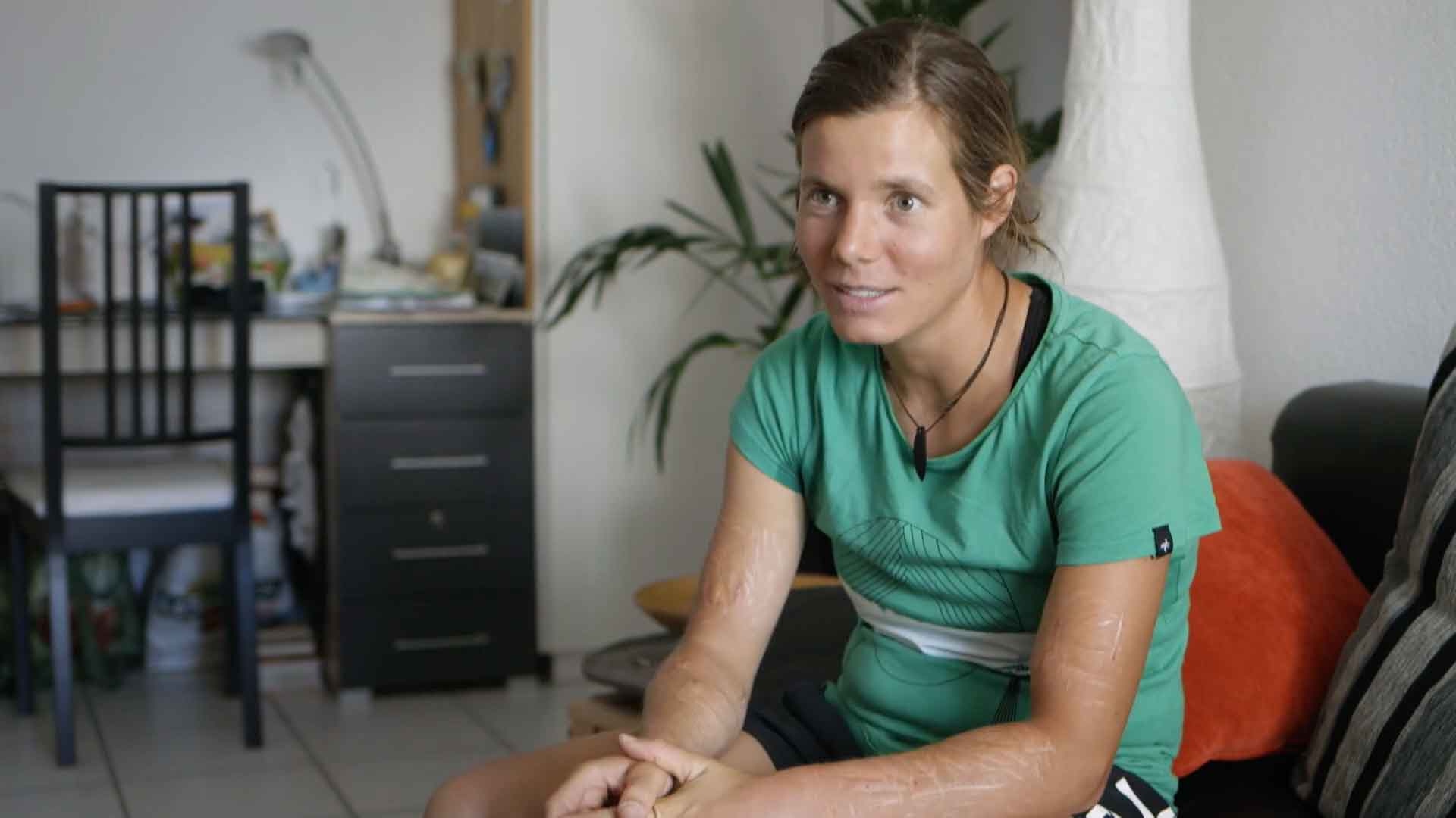 Kathia Vonlanthen